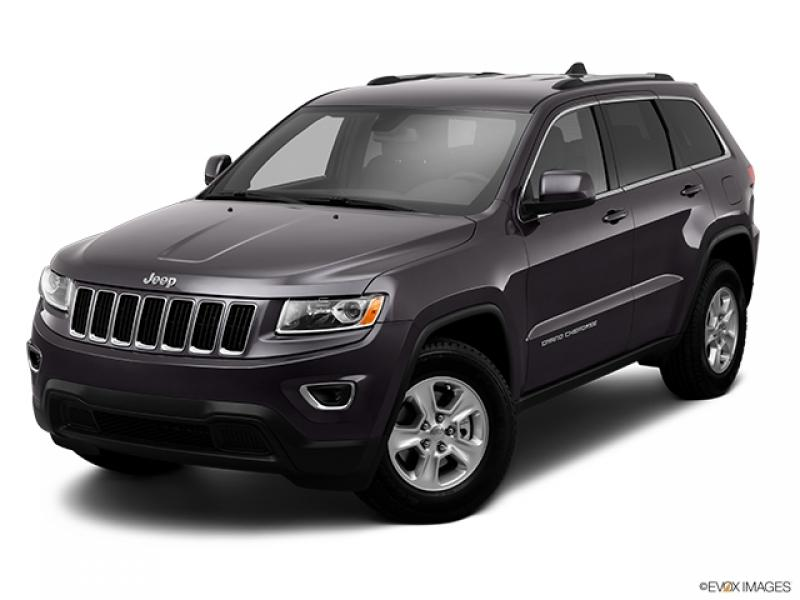 Used Jeep SUVs in Chicagoland