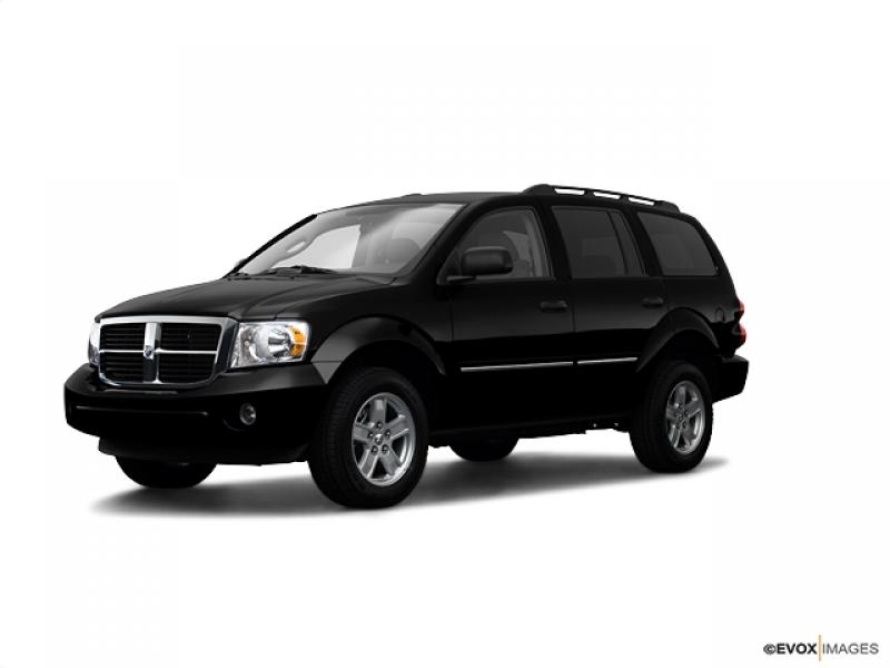 Used Dodge SUVs in Chicagoland