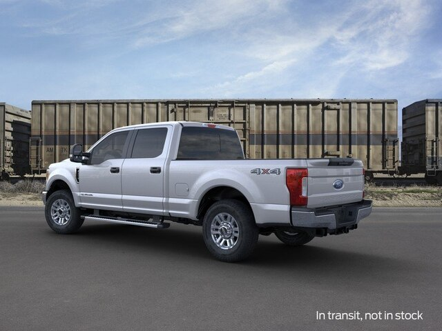 New 2019 Ford F-250 XL