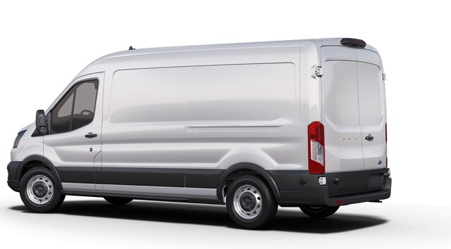 New 2020 Ford Transit-250 Cargo T-250 MR 148 RWD