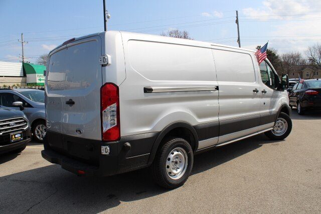 New 2019 Ford Transit 150 T 150 Lr 148 Sliding Pass Side