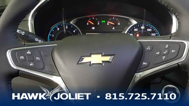 New 2019 Chevrolet Equinox LT w/3LT
