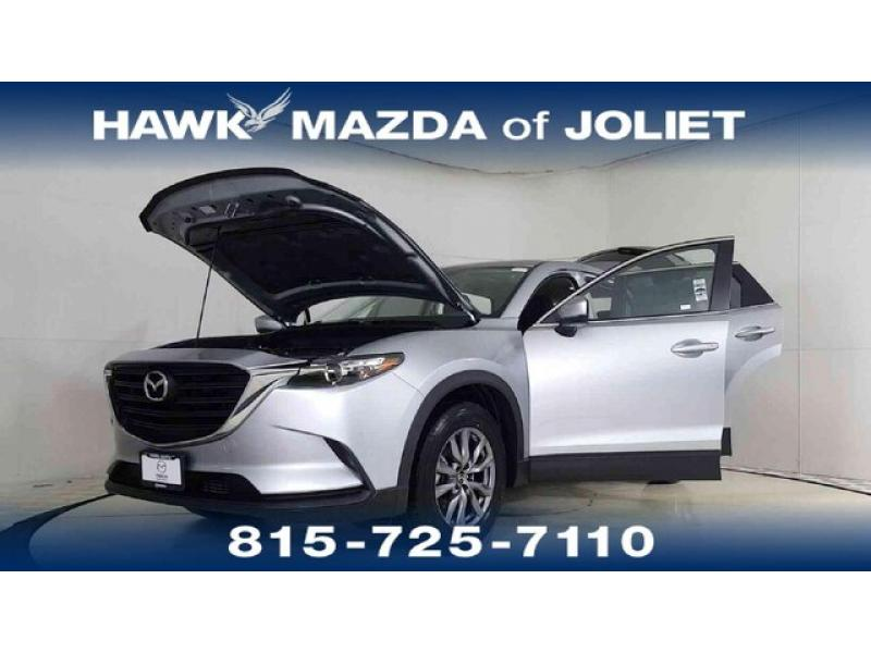 Certified Pre-Owned 2019 Mazda CX-9 4WD Sport
